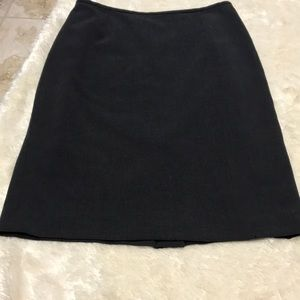 Calvin Klein Pencil Skirt Size 2